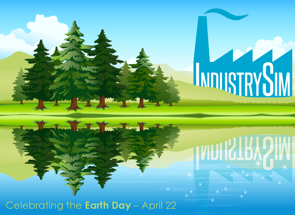 IndustrySim_EarthDay